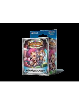 Super Dungeon Explore : Héroïque Candy