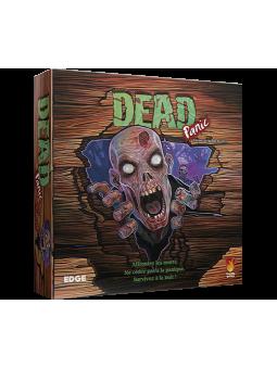 Dead Panic jeu