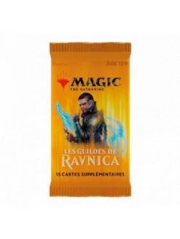 Booster Guilds of Ravnica MtG