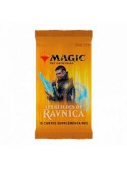 Booster Guilds of Ravnica MtG