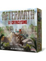 Aftermath: Le Cataclysme jeu