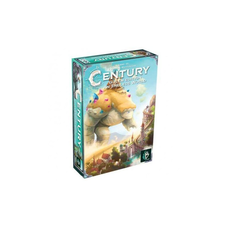 Century Golem: An Endless World jeu