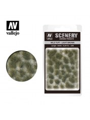 Vallejo: Scenery Large Wild Tuft Light Brown