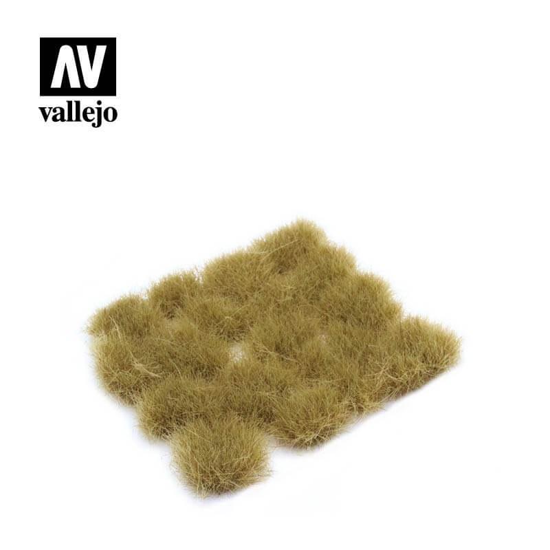 Vallejo: Scenery Large Wild Tuft Beige
