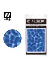 Vallejo: Scenery Large Fantasy Tuft Blue