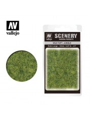 Vallejo: Scenery Extra Large Wild Tuft Jungle