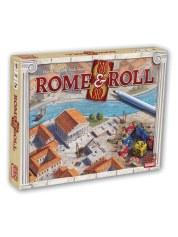 Rome & Roll jeu