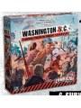 Zombicide : 2e edition Washington Z.C. jeu