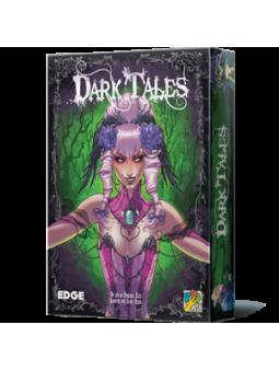 Dark Tales jeu