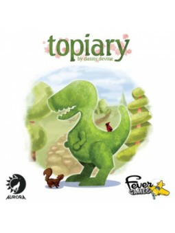 Topiary jeu