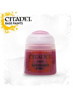 Citadel : Screamer pink