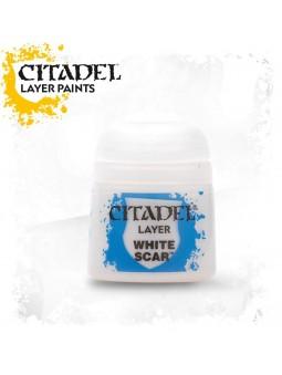 Citadel : White scar