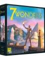 7 Wonders Nouvelle édition jeu