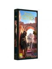 7 Wonders Nouvelle édition / Cities jeu