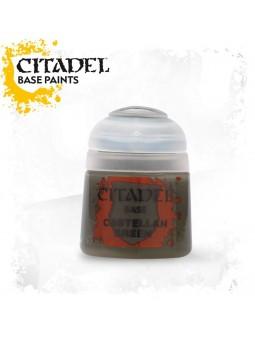 Citadel : Castellan green