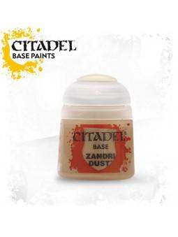 Citadel : Zandri Dust