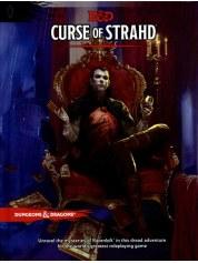 Donjons & Dragons 5e - Malediction De Strahd (FR)
