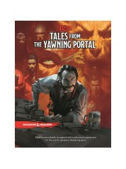 Donjons & Dragons 5e - Tales from the Yawning Portal