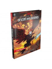 Dungeons & Dragons: Baldurs Gate Descent Into Avernus