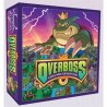 Overboss: A Boss Monster Adventure (anglais)