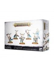 Lumineth : Alarith Stoneguard
