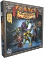 Clank! Extension : Adventuring party