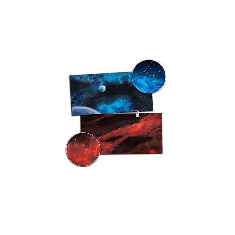 Battlefield: Crimson Giant / Frozen Star Mat 6'X3'