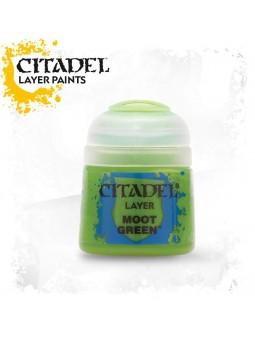 Citadel : Moot Green