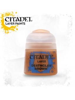 Citadel : Deathclaw Brown