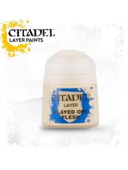 Citadel : Flayed One Flesh