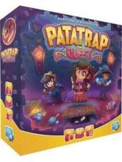 Patatrap Quest jeu