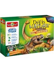 Le Grand Jeu Défis Nature / Dinosaures jeu