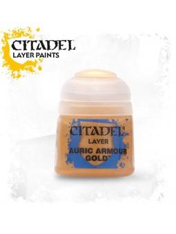 Citadel : Auric Armour Gold layer