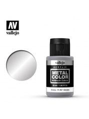 Vallejo: Metal Color Chrome