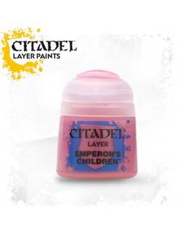Citadel : Emperor's Children