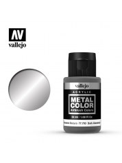 Vallejo: Metal Color Dark Aluminium