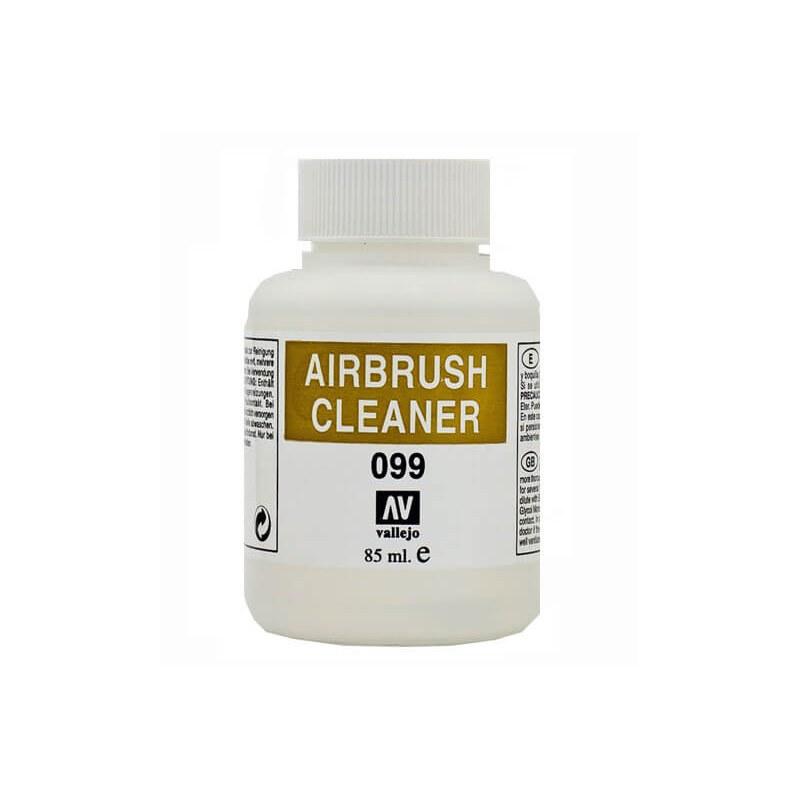 Vallejo: Airbrush Cleaner (85 ml)