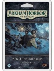 Horreur a Arkham le jeu de carte: War of the Outer Gods