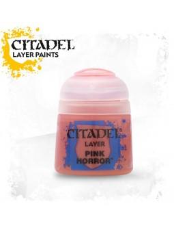 Citadel : Pink Horror