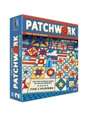 Patchwork Americana jeu