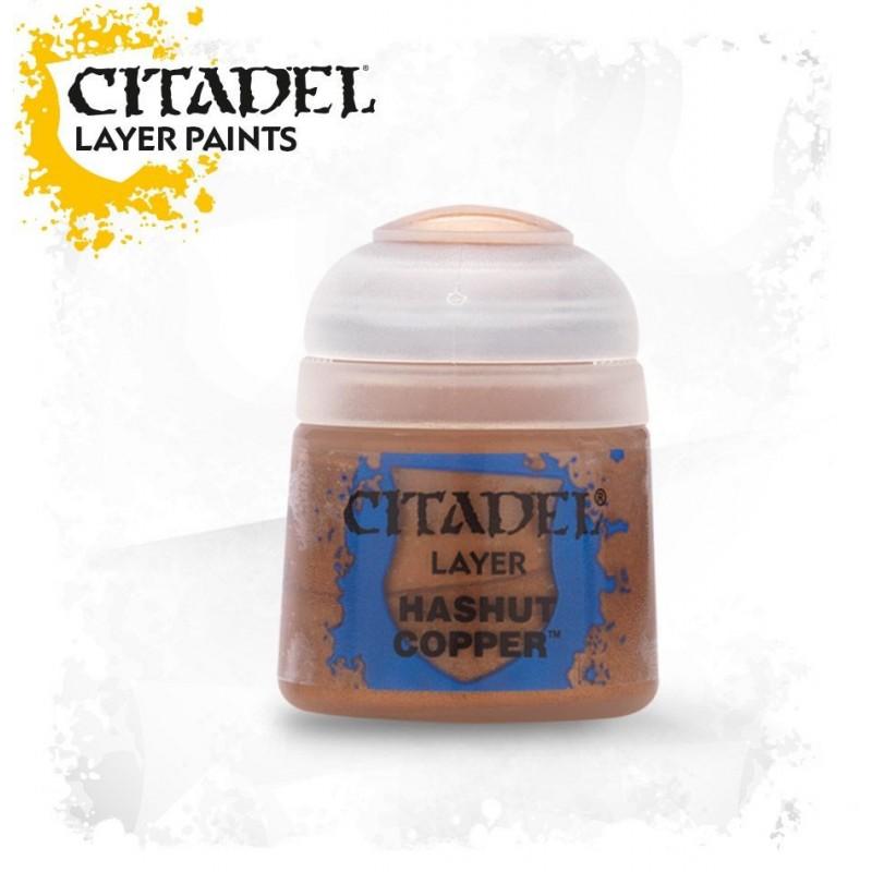 Citadel : Hashut copper