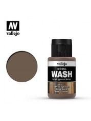 Vallejo: Wash - Terre graissée (35ml)