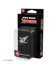 X-Wing 2nd Ed: Nimbus-Class V-Wing Expansion Pack