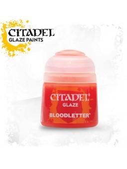 Citadel : Bloodletter glaze