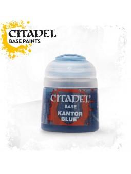 Citadel : Kantor Blue base