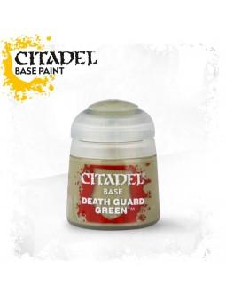Citadel : Death Guard Green base
