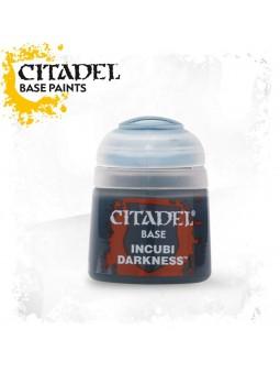 Citadel : Incubi Darkness base
