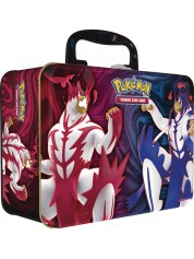 Pokemon Collector Chest Tin Spring 2021