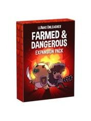 Llamas Unleashed: Farmed and Dangerous jeu
