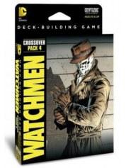 DC Comics Deck-Building Game: Extension Watchmen jeu